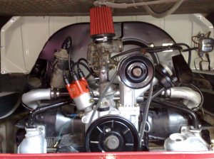 Tidgy\'s Engine - just waiting to start it up now