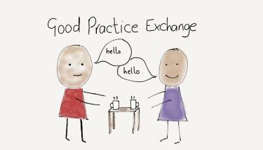 Good Practice Exchange