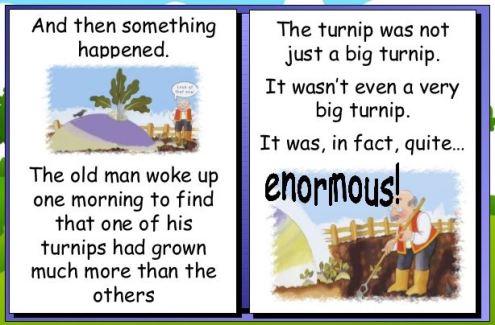 Enormous Turnip 2